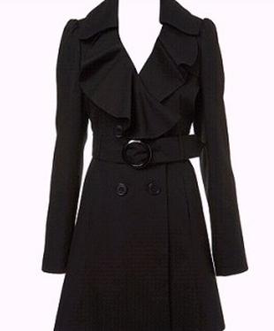 Płaszcz Miss Selfridge