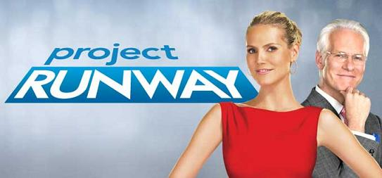 Project Runway 6 - najgorszy sezon?
