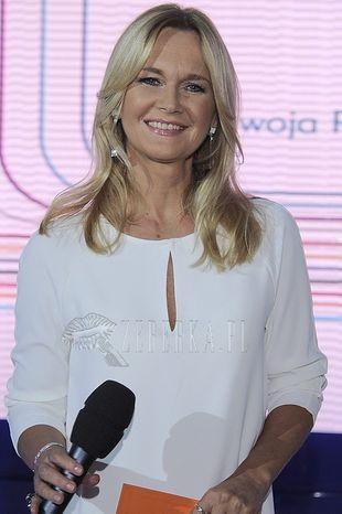 Grażyna Torbicka nie gardzi sieciówkami (FOTO)