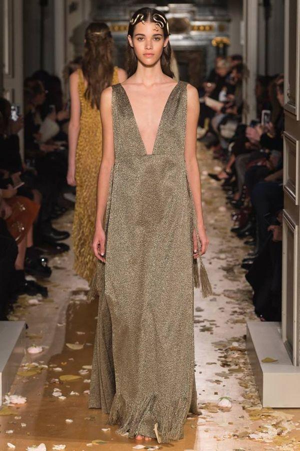 Valentino - Haute Couture Spring/Summer 2016 (FOTO)