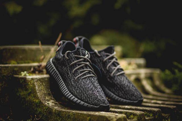 Kolejna wojna o buty Kanye Westa rozpoczęta! (FOTO)