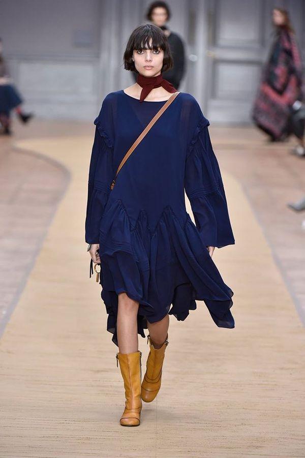 Czy to najpiękniejsza kolekcja z paryskiego tygodnia mody?