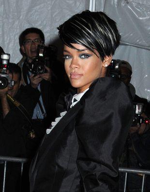 Rihanna po męsku