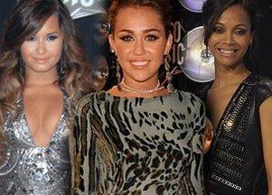 Kreacje na MTV VMA (FOTO)