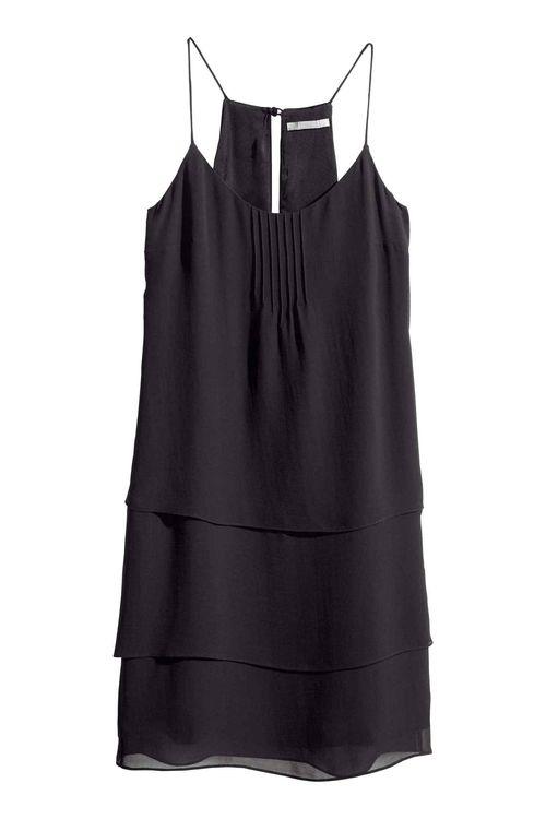 Najmodniejsze sukienki na lato i jesień w ofercie H&M