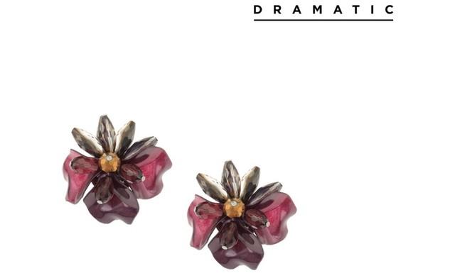 Parfois - jesienna kolekcja Dramatic
