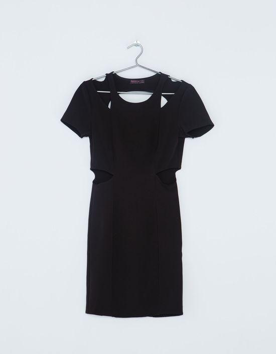 Nowy trend w kolekcji Bershki - Dressy Night Collection