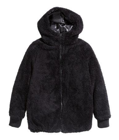 Krok w strone jesieni - przegląd kurtek H&M (FOTO)
