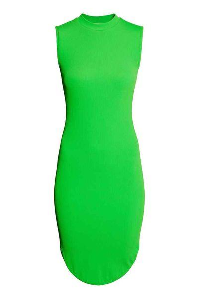 H&M Sukienki na lato - Nowa mieszanka różnych trendów