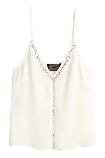Nowa kolekcja H&M Letnia Impreza - Propozycje na wieczór