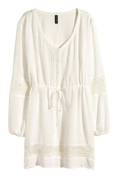 Modne sukienki na lato od H&M - Przegląd HITÓW na wakacje