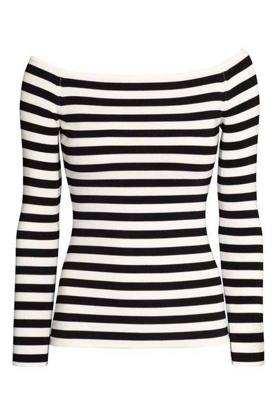 H&M Paryski Szyk - Wiosenne propozycje w eleganckim stylu