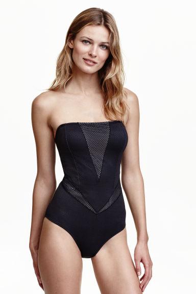 H&M Stroje kąpielowe - Nowe propozycje na lato 2016