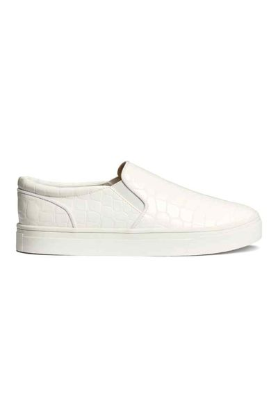 H&M Buty na nowy sezon - Sneakersy, baleriny, tenisówki i...