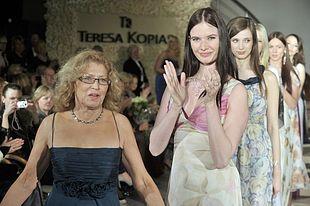 Wiosenno - letnia kolekcja Teresy Kopias