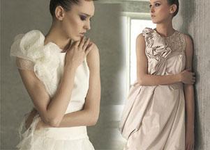 Femini - kolekcja ślubna 2010