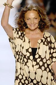 Diane Von Furstenberg wprowadza linię kosmetyków