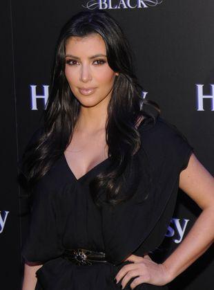 Kim Kardashian: prosto i z klasą