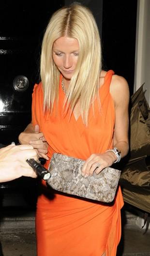 Gwyneth Paltrow w Lanvin (FOTO)