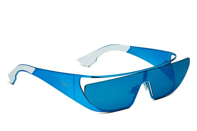 Rihanna zaprojektowała okulary przeciwsłoneczne dla Diora
