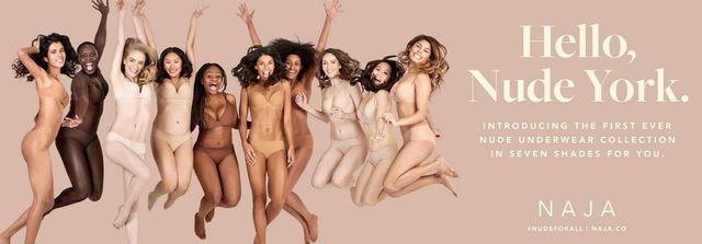Nie tylko Louboutin proponuje buty nude dla każdej kobiety (FOTO)
