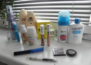 Wasze kosmetyczki: Sylwia, 18 lat