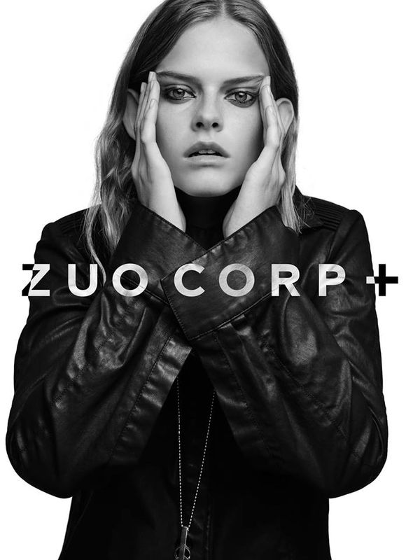 Unisex nabiera nowego znaczenia, czyli nowa kampania ZUO CORP +