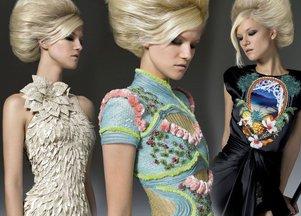 Zachwycający lookbook Versace