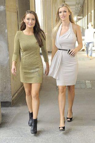 Joanna i Marta Krupa na zakupach (FOTO)