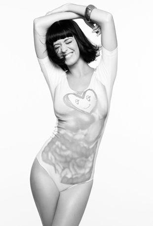 Katy Perry i Dita Von Teese dla H&M