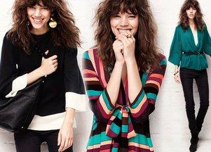 Kolekcja New Silhouettes od H&M
