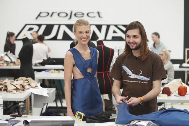 Ruszyła druga edycja Project Runway! (FOTO)