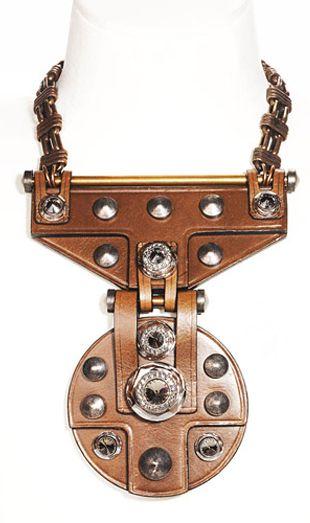 Biżuteria od Lanvin inspirowana wikingami (FOTO)
