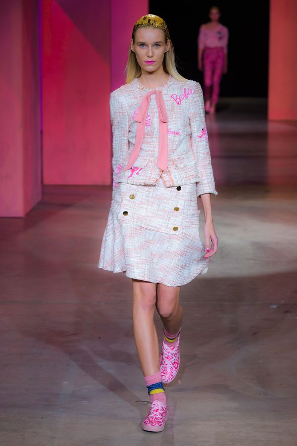 Wielkie WOW! Musicie zobaczyć boską kolekcję BIZUU x Barbie! (FOTO)