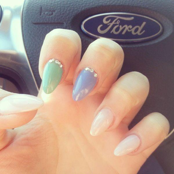 Wiosenny manicure - zobacz najmodniejsze propozycje (FOTO)