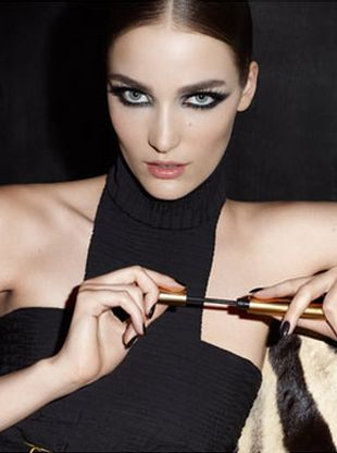 Zuzanna Bijoch twarzą kampanii YSL Beauty (FOTO)