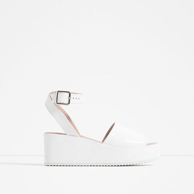 Zara In Summer -
