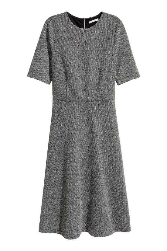 H&M Styl na jesień - Nowa kolekcja w bardzo kobiecym stylu
