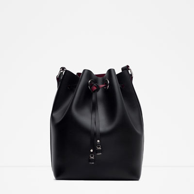 Zara rozpoczęła wyprzedaż kolekcji jesień-zima 2015 (FOTO)