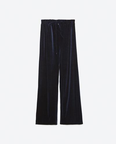 Nowości Zara - Elegancja i luźne kroje w końcówce