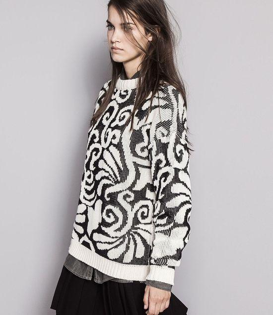 Nowa odsłona minikolekcji Black&White od Pull&Bear (FOTO)