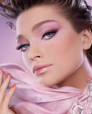 makijaż dior 2009