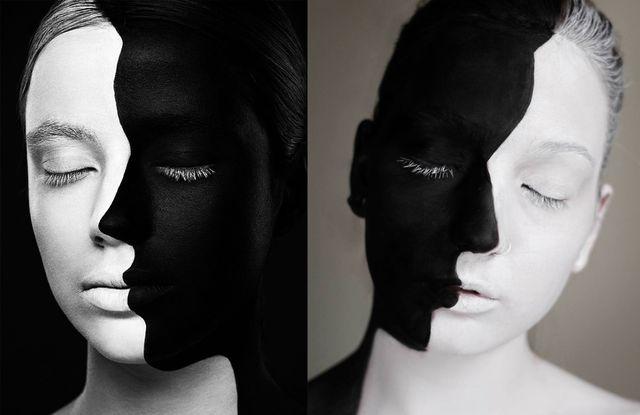 Niesamowite makijaże Elsy Rhae (FOTO)