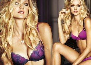Lindsay Ellingson ponownie dla Victoria' Secret