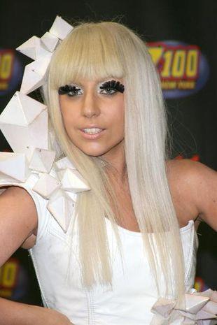 Jej styl - Lady GaGa
