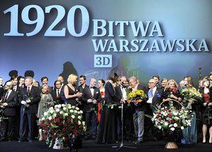 Premiera Bitwy Warszawskiej 1920
