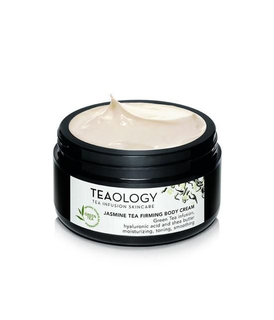 Kosmetyk tygodnia: Ujędrniający krem do ciała Teaology