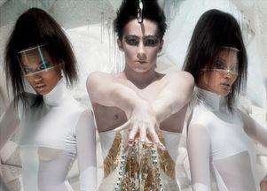 Kolekcja MAC Glitter & Ice (FOTO)