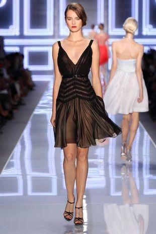 Christan Dior Wiosna 2012 (FOTO)