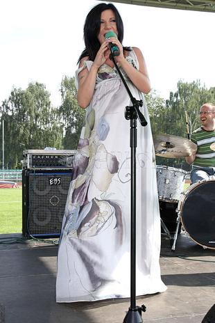 Magda Femme - elegancka w ciąży